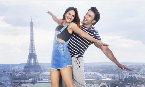 Befikre Paris