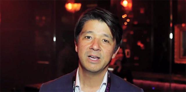 Unified Streaming CEO Simon Westbroek