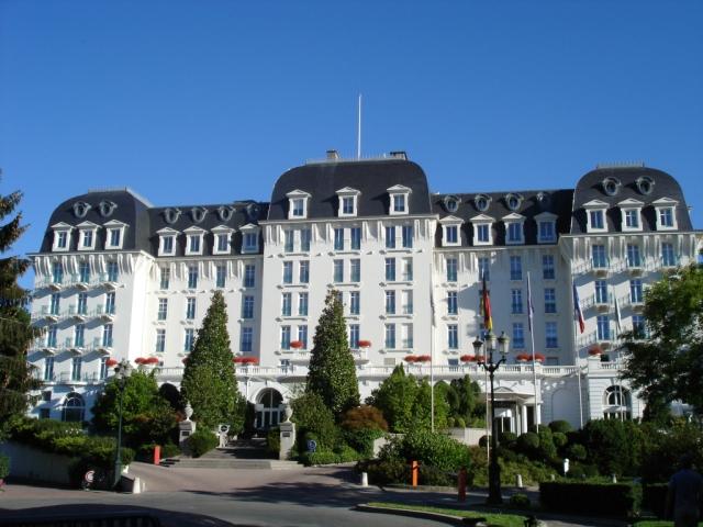 Annecy Conférences Impérial_Palace