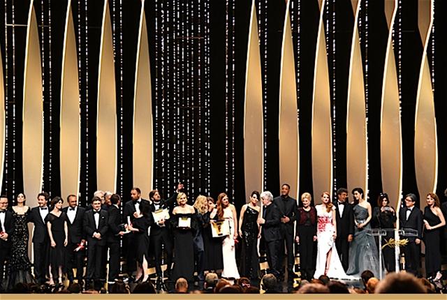 Jury Festival de Cannes 2017