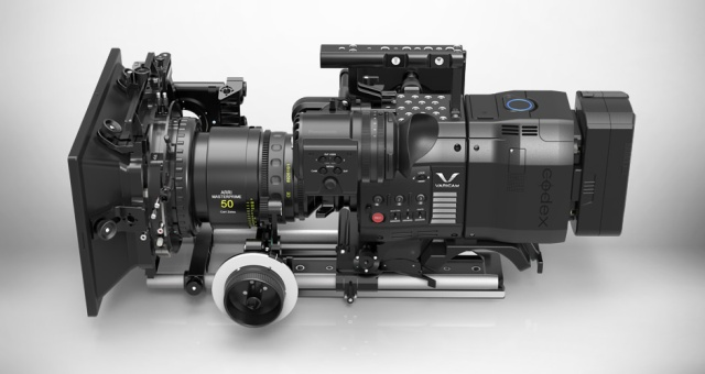 Panasonic Varicam Pure & Codex