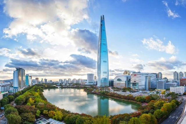 Lotte World Tower_(c)Lotte_Group