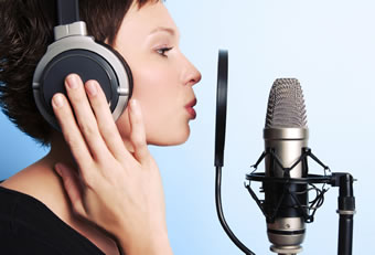 Keywords Studios voix-off