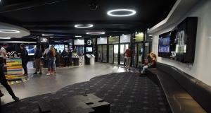CGR Cinémas LaRochelleHall