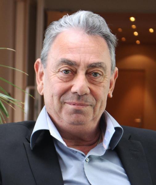 Euro Media Group Jean-Pierre Barry