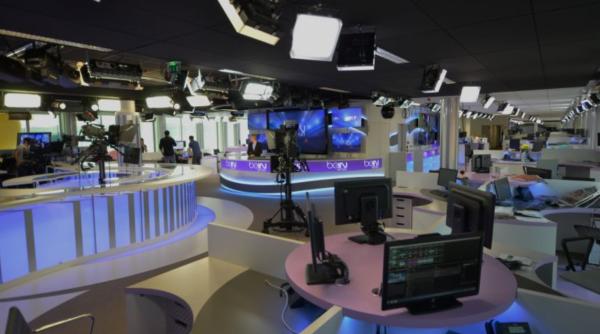 Mediapro Bein Sport France