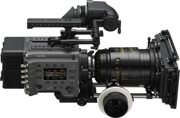 Sony Camera Venice