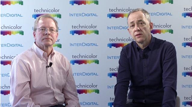 Technicolor Bill Merritt & Frederic Rose