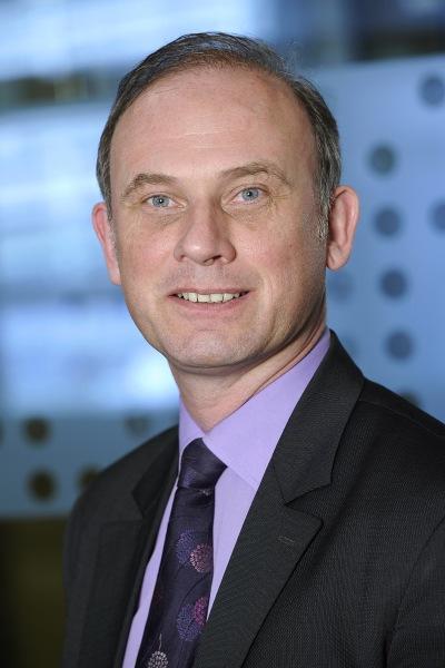 Mr. Didier HUCK / TECHNICOLOR